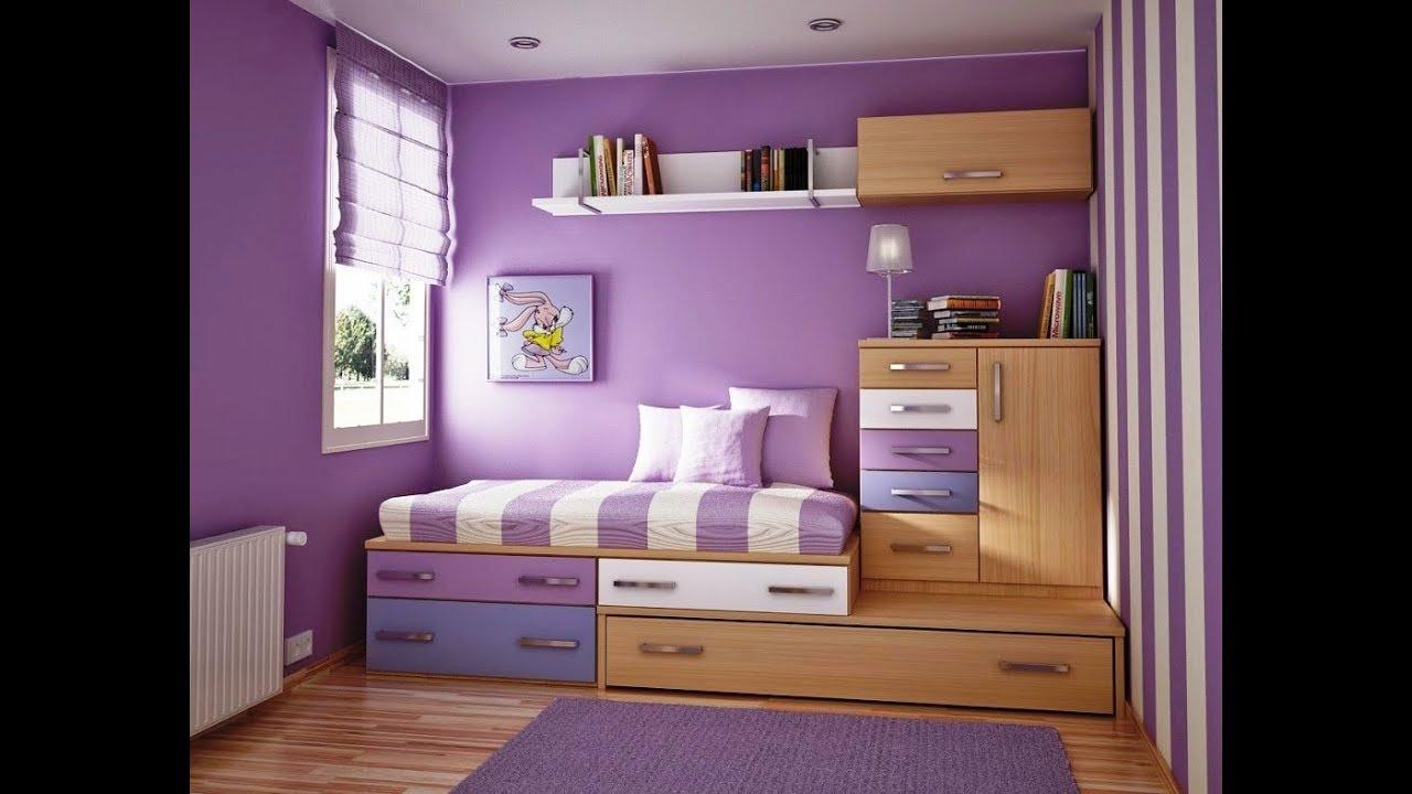 ide simple dan kreatif menata kamar tidur agar terlihat menarik