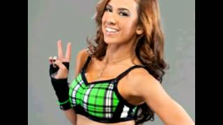 Aj lee theme song lets light it up♡♡♡