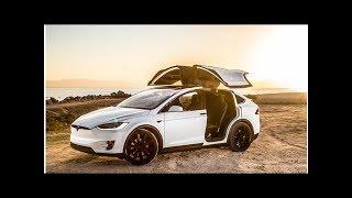 Смотреть видео Электрокары Tesla получат режим «вечеринки» — Новости — Motor онлайн