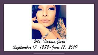 Norma's Celebration of Life