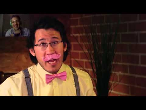 Five Nights at Freddy's: The Interview REACTION