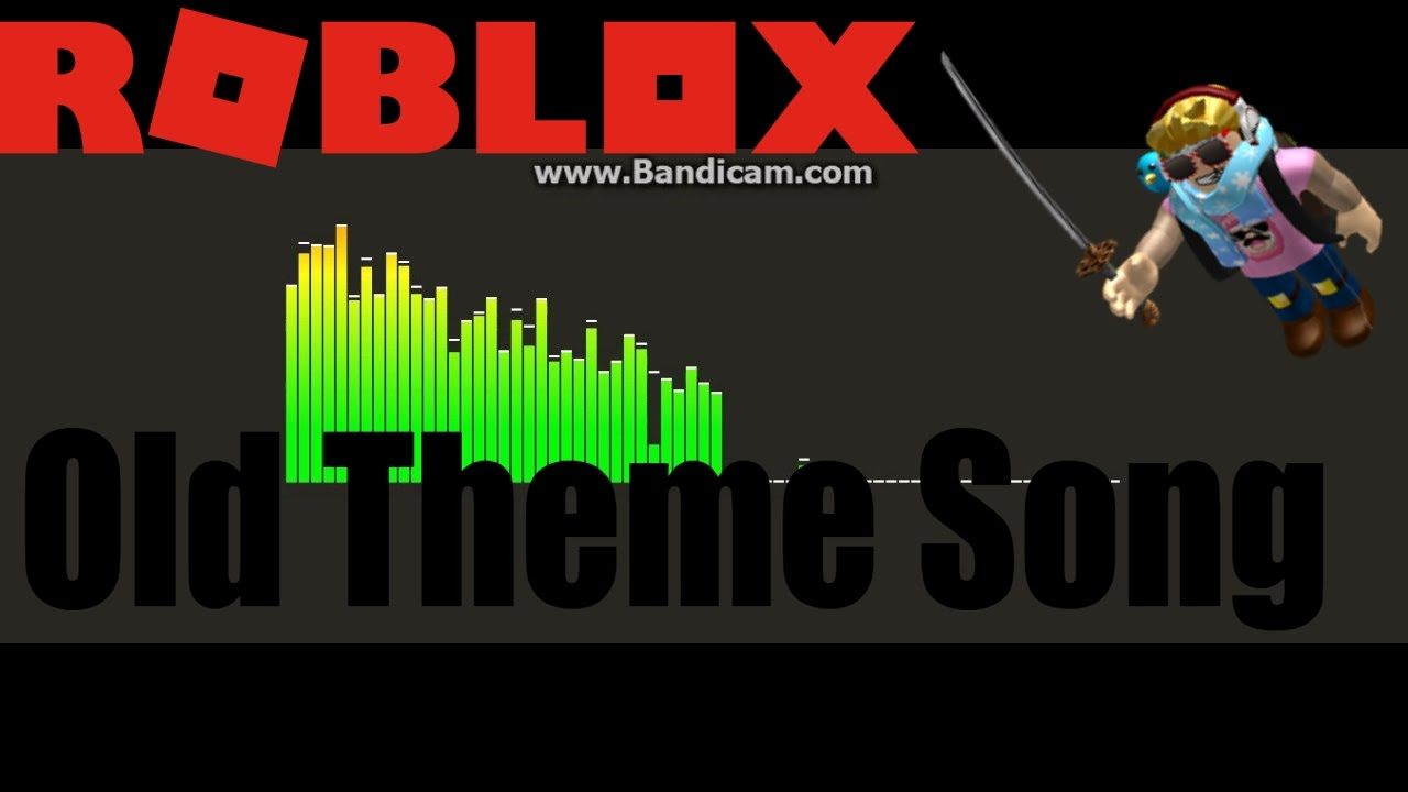 Roblox Old Theme Song Thebadliz The Great Strategy Youtube