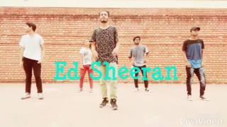 New Man || Ed Sheeran || Dance Choreography || Gaurav Rawat