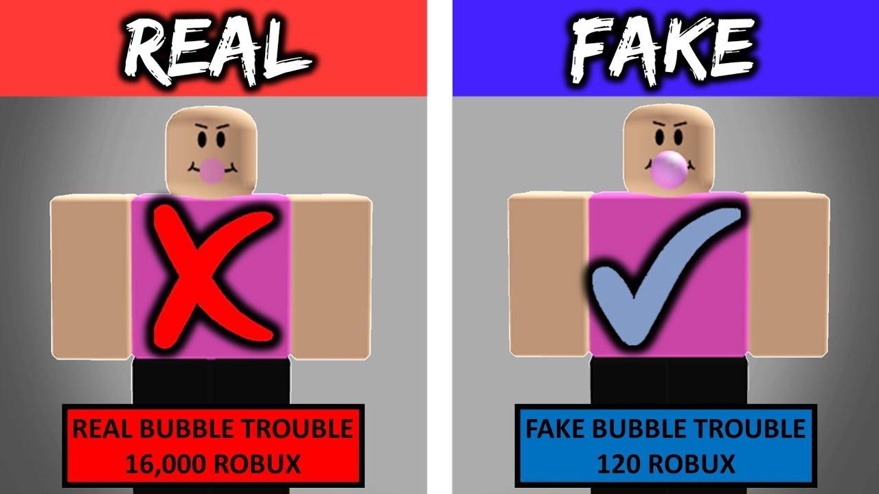 Roblox Bubble Gum Face Accessories 2021 SRC