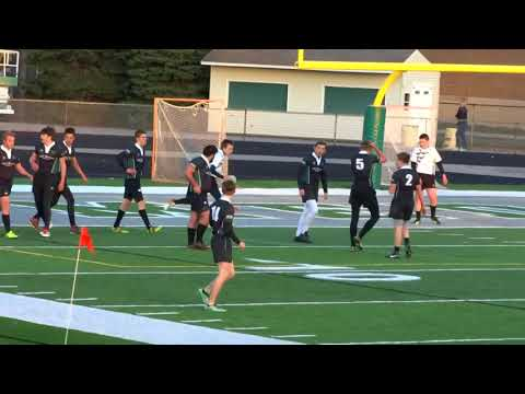 Ohio D2 Rugby: Highland Rugby Club V.S. Medina