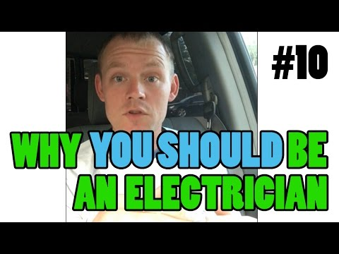 how to become a good electrician