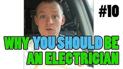 Episode 10   Why You Should Be An Electrician If You're Looking For A New Career