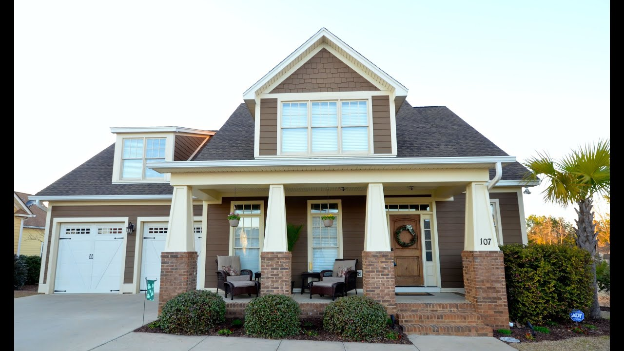 charming home builders in lexington sc #3: 107 Tadpole Court - Summerlake HOME for Sale - Lexington SC - YouTube