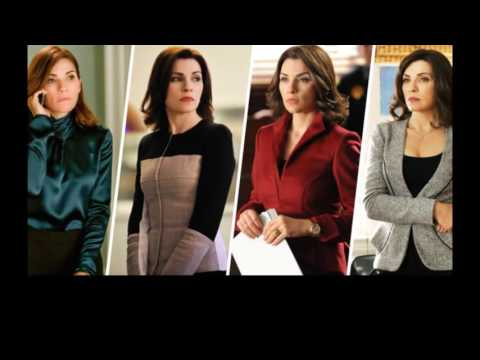 Better - The Good Wife - Series End Farewell