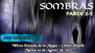 SOMBRAS parte 2/2