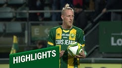 Samenvatting ADO Den Haag - PSV 0-3 (15-02-2020)