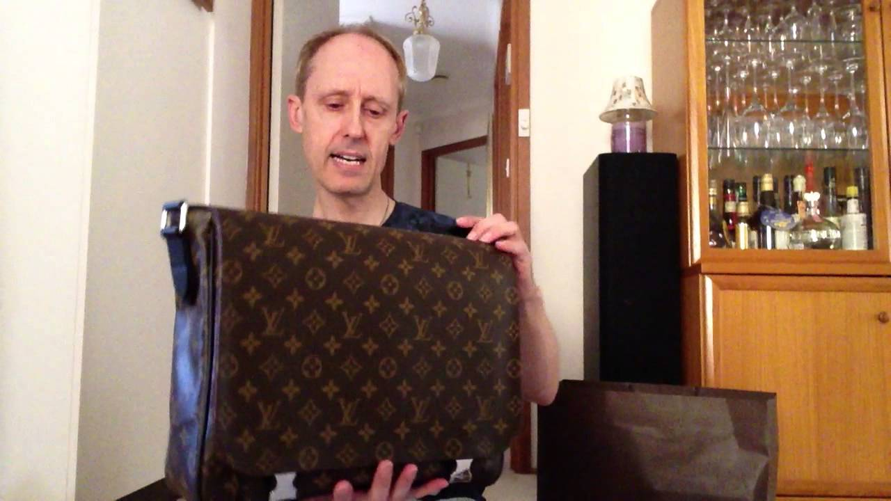 Image Result For Louis Vuitton Messenger Bag