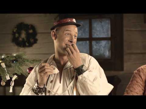 COOP Jednota - Vianočný odkaz 2012 - TV spot