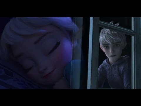 Jack and Elsa: Your Guardian Angel