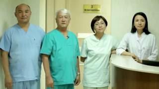 Смотреть видео детский гинеколог москва