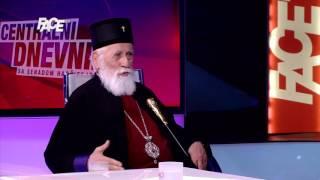Mitropolit Mihailo u CD-u: Potanak je ovaj Patrijarh, đe ima da je RS država?!