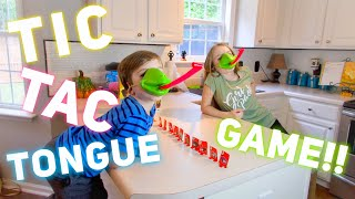 Download lagu TIC TAC TONGUE GAME Bryleigh Anne MP3