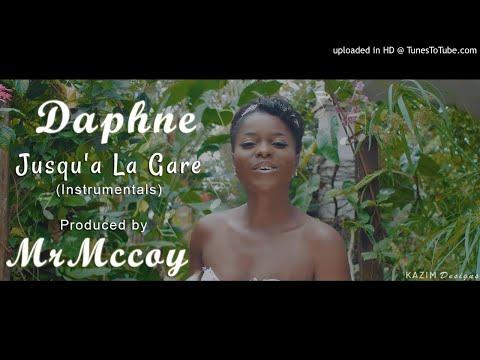 Daphne - Jusqu'à La Gare [Instrumentals by MrMccoy]