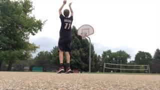 Dunk Progress 12-19-15 To 8-9-16 Video