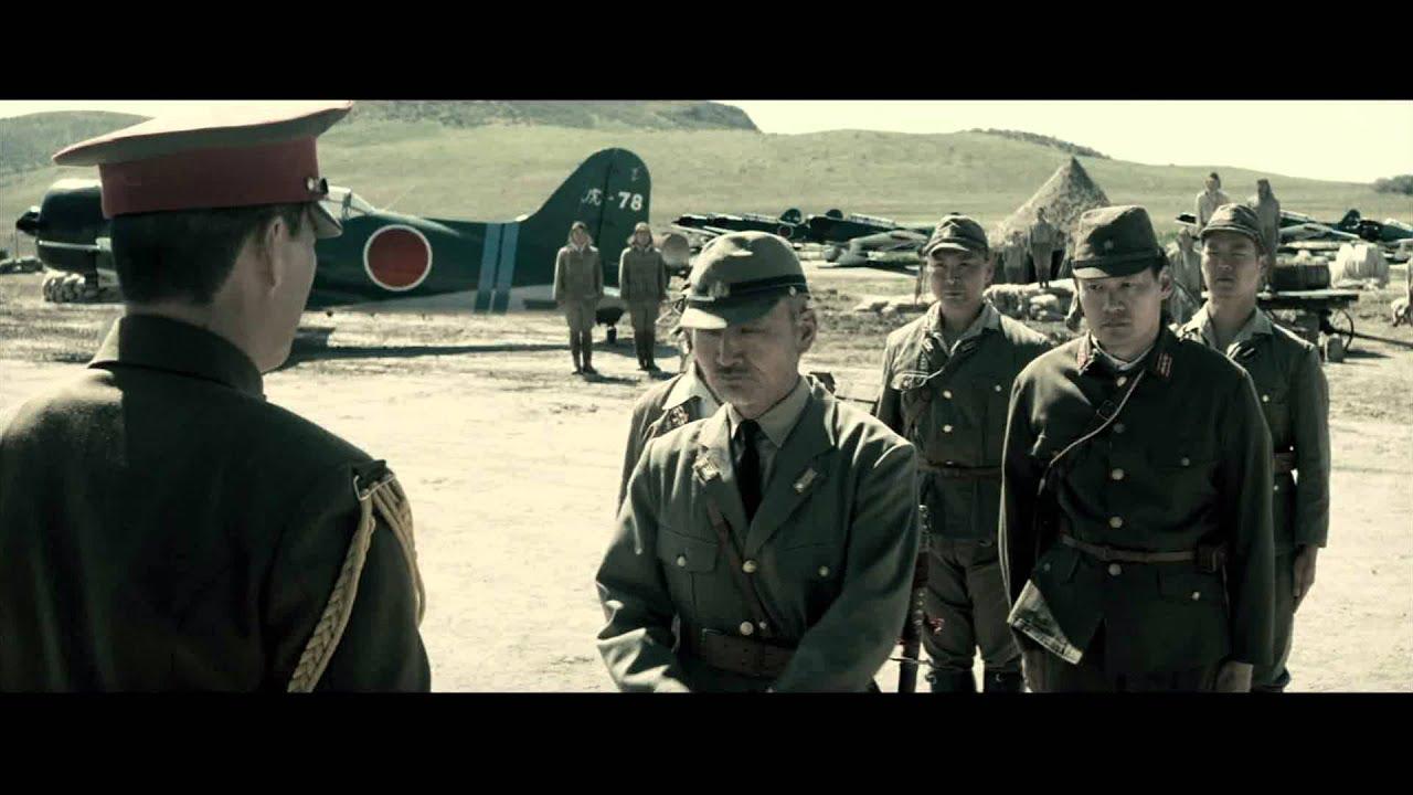 Письма с Иводзимы - Трейлер