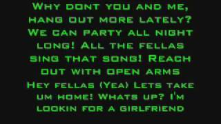 Secret Secret Dino Club Girlfriend Application Lyrics