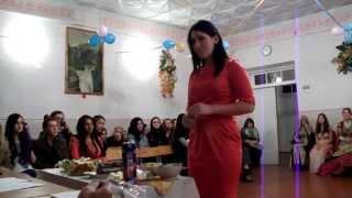 Презентация блюд