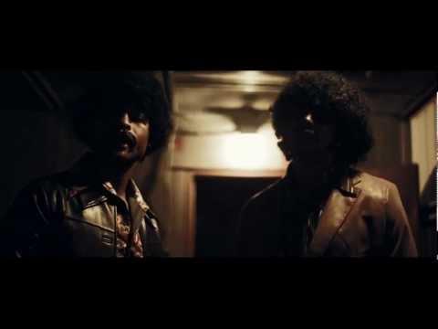 TQ - Bad Man feat. Mystikal - [Official Music Video]