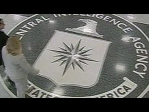 Ex-CIA officer suspected of spying for China