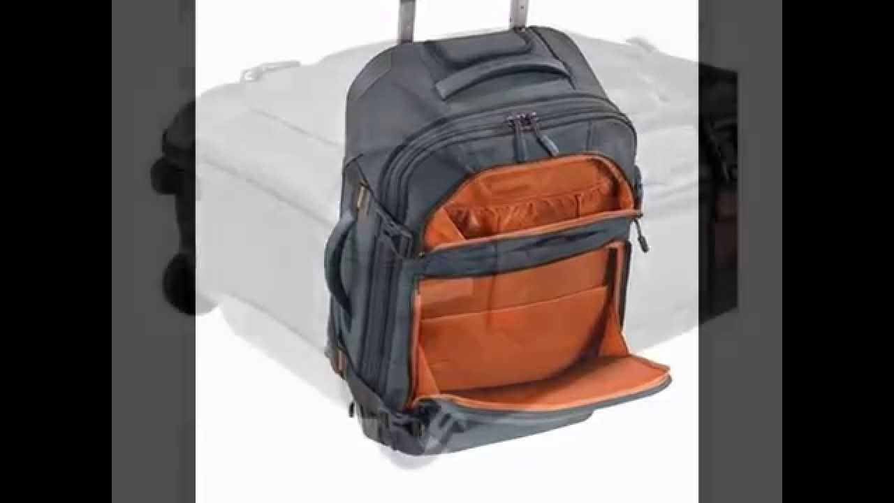 brigg and riley wheeled bags: wheeled bags: best carry on luggage ...