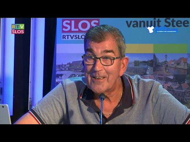 Intermezzo in de uitzending van Kop d'r Veur op 24 juni 2020 -3-