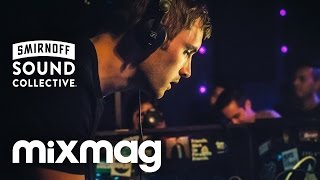 KIDNAP KID melodic house set in The Lab NYC