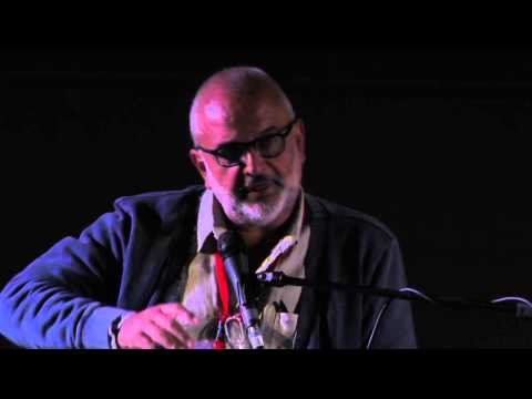 Festival dela Mente 2015 - Marco Belpoliti, Gianfranco Marrone, Anna Stefi
