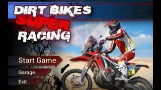 Dirt Bikes Super Racing - Bike Racing - Motocross Games - Pc Windows Games