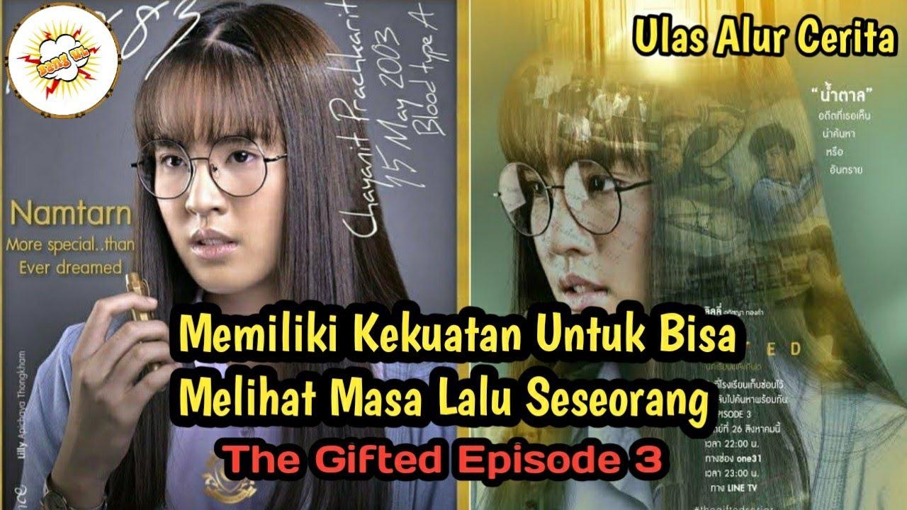 Download Alur Cerita Film THE GIFTED - Episode 3