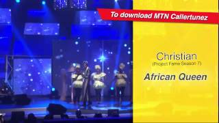 christians cover of african queen sms 022021 to 4100