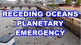 SOUL EVOLUTION | THE OCEANS ARE RECEDING PLANETARY EMERGENCY