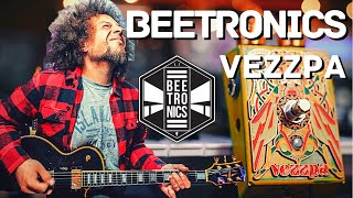 BEETRONICS Vezzpa Fuzz Stinger | Bringeth The DOOM