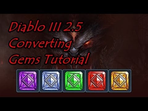 Diablo 3 Legendary Gem Farming Guide 2.1 Patch Hype! from YouTube · Duration:  7 minutes 6 seconds