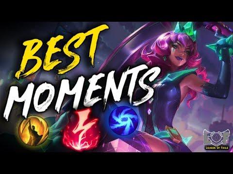 League of Legends Plays | LoL Best Moments #152