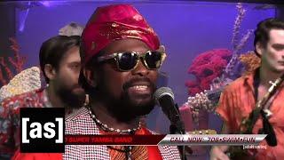 "Kaleta & Super Yamba Band ""Mr. Diva"" | FishCenter | adult swim"