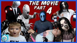 Villains The Movie Part 4 Thumbs Up Family