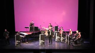 Malte Schaefer & Band: And so it goes/Moonlight in Vermont