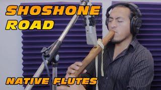 Shoshone Road - Cesar from Ecuador Original