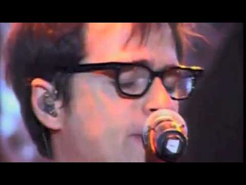 Weezer - My Name is Jonas - LIVE