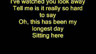 Abba - My Love, My Life - Lyrics