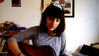 Act of the Apostle Part 2 - Belle & Sebastian (Cover)
