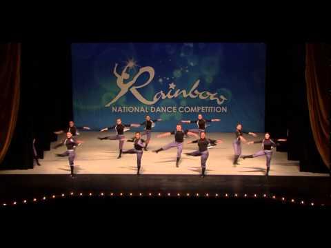 Best Musical Theater // STEP IN TIME - Cutting Edge Dance Center [Long Beach, CA]