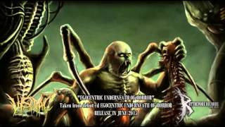 Viscral - Egocentric Underneath of Horror