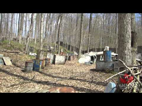 Discover Barrie Paintball - Badlands Weekly Vlog #5
