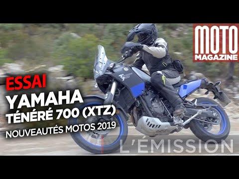 b1a29fb1a9315 Moto Magazine - leader de l'actualité de la moto et du motard